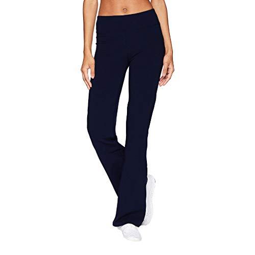 Vrouwen Brede Been Sport Broek Dames Casual Effen Kleur Slanke Heupen Yoga Broek Gym Fitness Oefening Skinny Baggy Lounge Broek