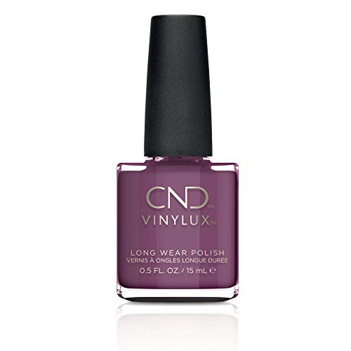 CND Vinylux Married to the Mauve No. 129, 1er Pack (1 x 15 ml)