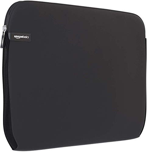 AmazonBasics NC1303154 - Funda para ordenadores portátiles (15.6'), color...