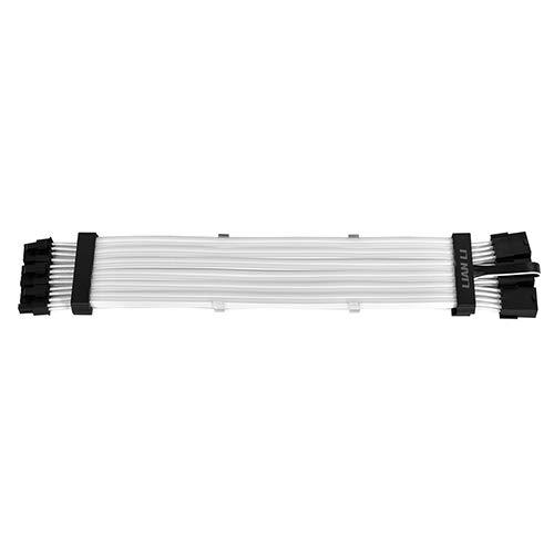 LIAN LI STRIMER Plus Triple 8 PINs -Addressable RGB VGA Power Cable