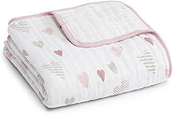 aden+anais Boutique Muslin Baby Blankets