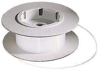 Cole-Parmer Microbore PTFE Tubing, 0.012