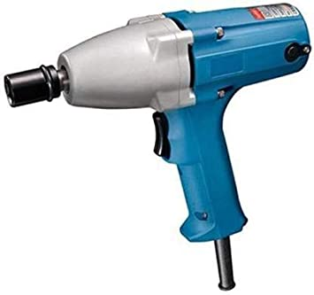 Buy Digital Craft KPB12 Electric Compact Impact Wrench for Car 300w Machine  Speed 1800r/min Torque Industrial Impact Driver Power Tool Corded Impact  Wrench (1/2 inch) Online at Low Prices in India -