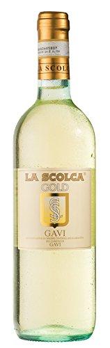6x 0,75l - 2019er - La Scolca - Gold - Gavi di Gavi D.O.C.G. - Piemonte - Italien - Weißwein trocken
