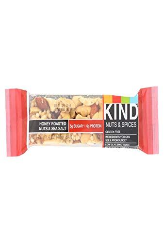 Kind Bar Honey Roasted Nut Salt, 1.4 oz