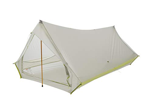 Big Agnes Scout 2 Platinum