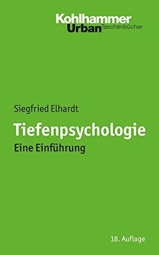 Tiefenpsychologie: Eine Einführung (Urban-Taschenbücher, Band 136)