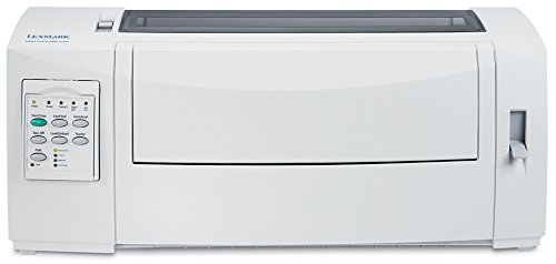 Find Bargain Lexmark 11C0109 Forms Printer 2580n+