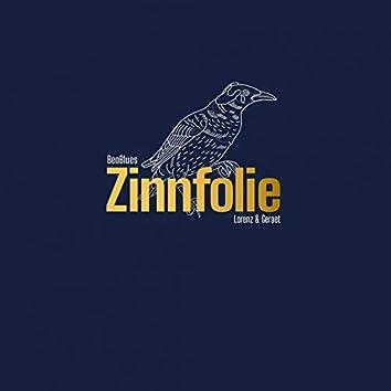 Zinnfolie