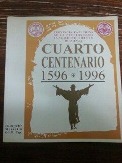 CUARTO CENTENARIO 1596 - 1996
