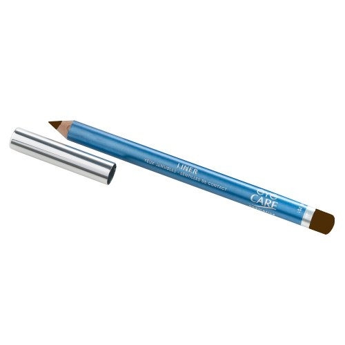 Eye Care Crayon Liner Yeux Sans Paraben Teinte 700 Brun 1,1 g