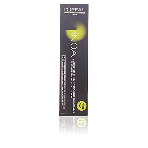 L'Oréal Professionnel Inoa Coloration Permanente 9.3 Blond Très Clair Doré