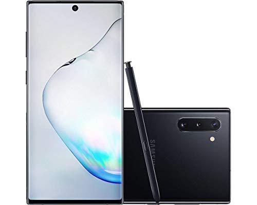 Celular Samsung Galaxy Note 10 256gb (Preto)