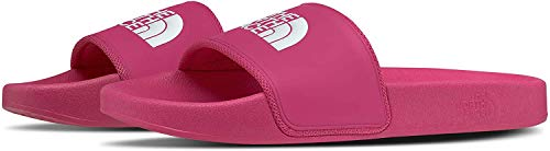 The North Face Chanclas Base Camp Slide II Rosa Blanco Mujer