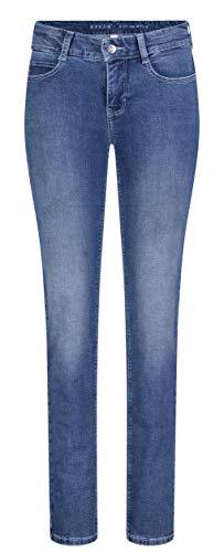 MAC Jeans Damen Hose Slim Dream Authentic Dream Authentic 40/30