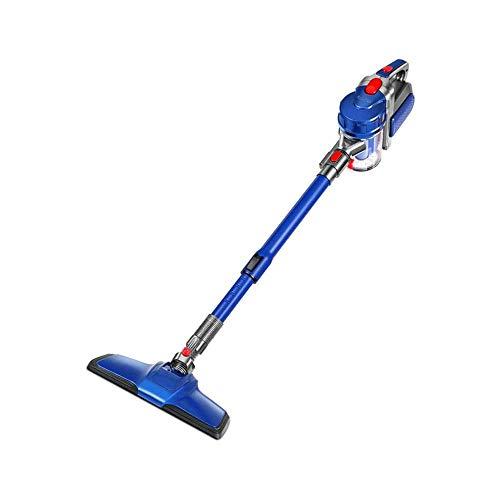 Limpiador de Palos sin Cable Ligero, aspiradora inalámbrica for Personas pequeñas LUDEQUAN