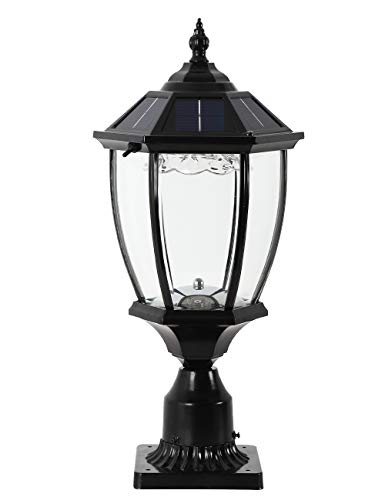 See the TOP 10 Best<br>Antique Style Outdoor Lamp Post