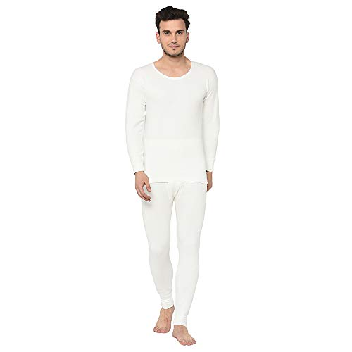 Armisto Men's Quilted Winter Thermal Set