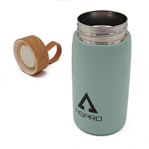 ASPRO Frascos térmicos para bebida