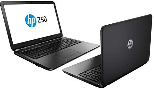HP Notebook 250 G5 de ocasión - Ci3-5005U/4GB/15.6' LED/SSD128GB/DVDRW/W10P