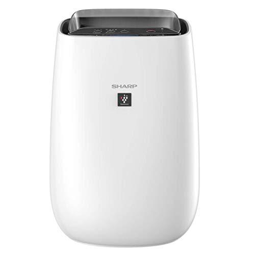 Sharp FP-J40EU-W purificador de aire