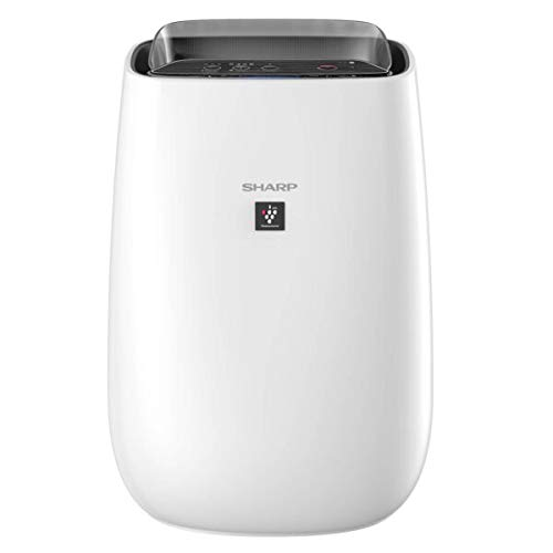Sharp FP-J40EU-W purificatore d'aria