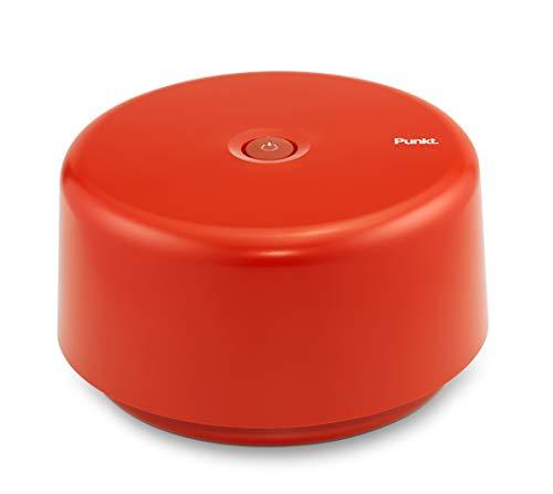 stip. ES01 SHK vijfvoudig verlengkabel Shuko rood