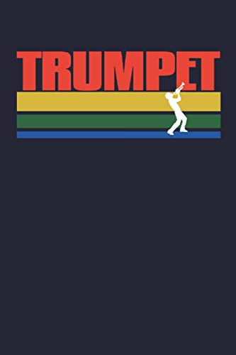 Trumpet composition book