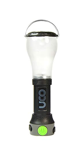 UCO Outdoorleuchte Pika LED Laterne - 150 Lumen