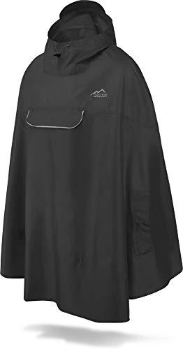 normani - Angel-Bekleidung in Schwarz, Größe XL