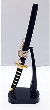Samurai Ninja Japanese Mini Sword Katana Knife Letter Opener Made in Japan #3102