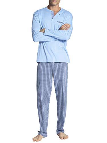 Calida Relax Choice Pyjama lang Herren