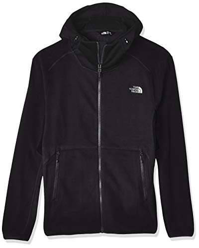 THE NORTH FACE Kabru Fleece Hoodie Jacket Men - Fleecejacke mit Kapuze
