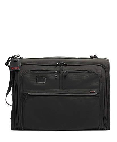 Tumi Alpha 3 Classic Garment Bag Black One Size