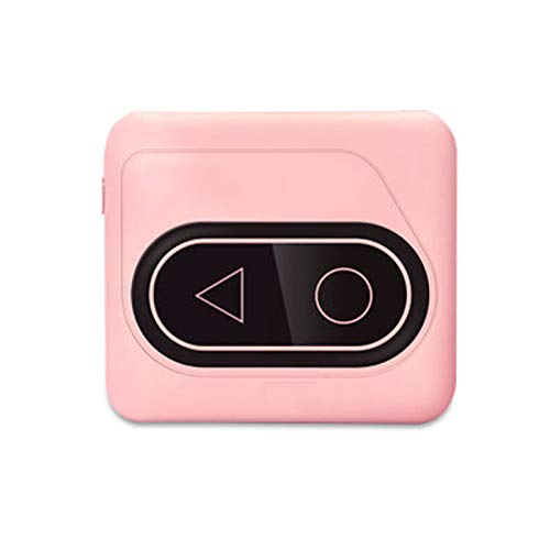 Portable Printer, Ondersteunt Bluetooth Thermische Printer Met Hoge Resolutie Printer Network Printen Van ISO/Android