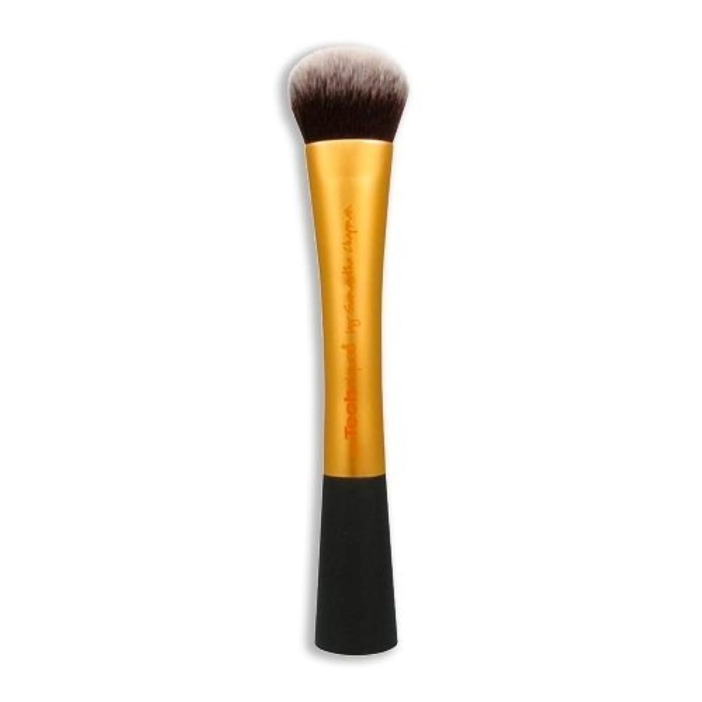 環境保護主義者小石公園Real Techniques Expert Face Brush - Expert Face Brush (並行輸入品)