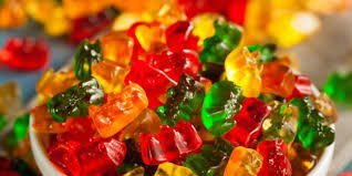 House of Candy Gummy Bears - 100gm