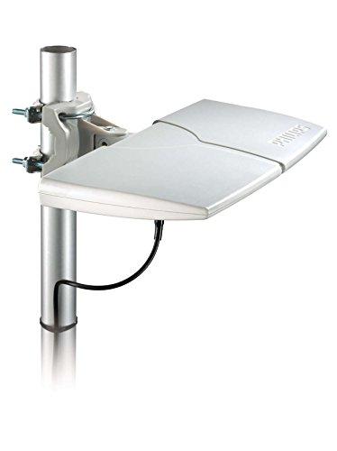 Philips SDV8625T/27 Indoor/outdoor 22 dB amplified Digital TV antenna