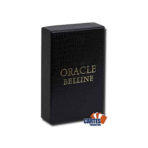 Jeu de 53 cartes : Oracle Belline by Cartes production/ Poker production