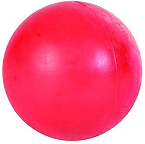 Trixie 3301 Ball, Naturgummi, ø 6 cm