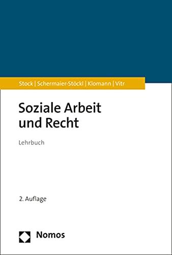 Soziale Arbeit und Recht: Lehrbuch
