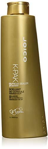 Joico K-Pak Style Cuticle Sealer, 1er Pack (1 x 1 l)