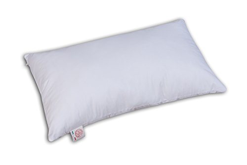 V.I.P. Very Important Pillow kussen, wit, 40 x 60 cm