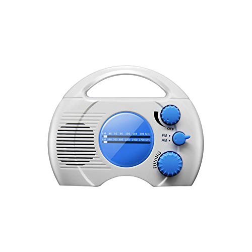 Recopilación de Radios de ducha del mes. 8