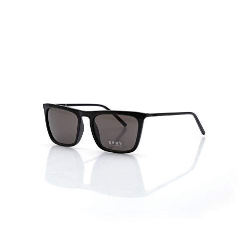DKNY Dk505s 40958, Gafas Unisex Adulto, 001 Negro, 53 cm