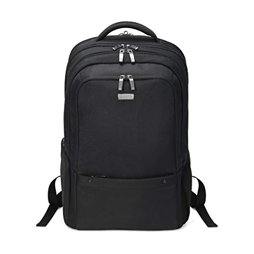 Dicota ECO Backpack Select 15-17.3, 19.2 x 35.7 x 53.1 cm, schwarz