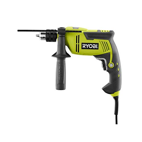 RYOBI 6.2 Amp Corded 5/8 in. Variable Speed Hammer Drill