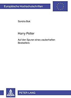 Harry Potter: Auf Den Spuren Eines Zauberhaften Bestsellers