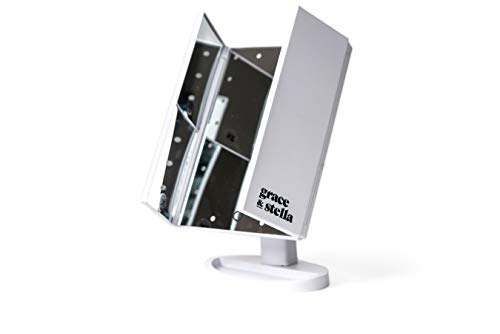 *Nuovo* Specchio per Trucco Ingranditore -...