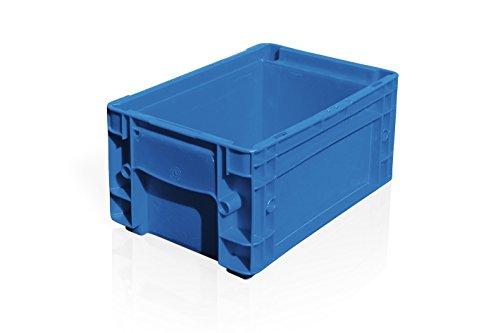 ISOCO Behälter RL-KLT 3147 blau, 1 Stück